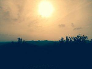 sunset hills tavira