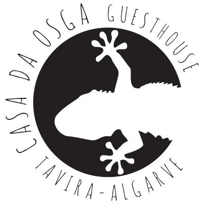 Casa da Osga Logo